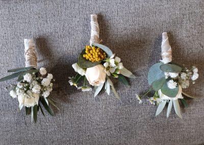 bijoux floral - une fleur une histoire 1