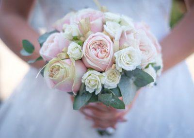 bouquets de mariés - une fleur une histoire 1