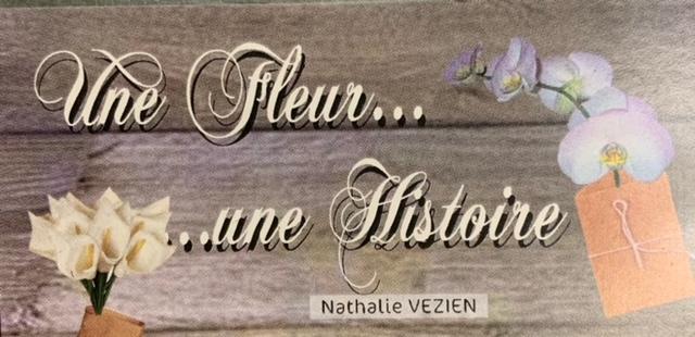 UNE FLEUR UNE HISTOIRE