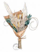 compositions et bouquets