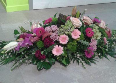 deuils et obseques - une fleur une histoire