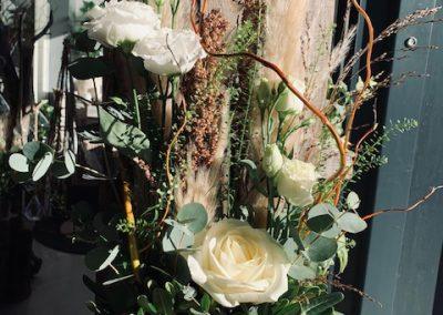 une fleur une histoire - Composition Florale